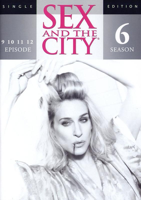 Смотреть Секс в большом городе (6 сезон) онлайн.