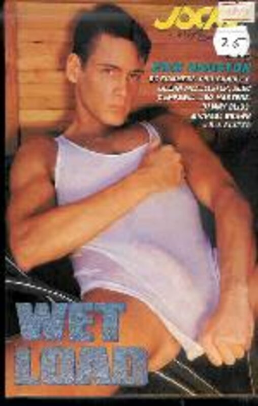 Wet Load Gay VHS-Video Bild