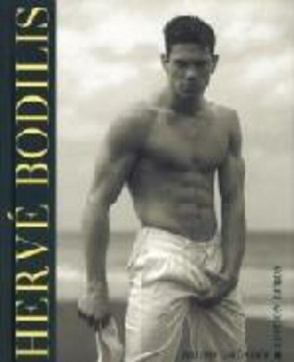 Hervé Bodilis Gay Buch / Magazin Bild
