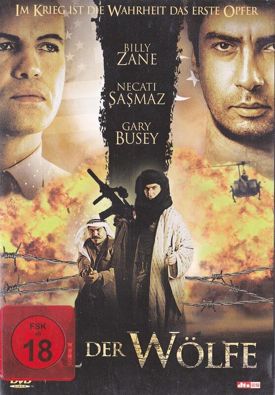 Tal Der Wölfe – Irak