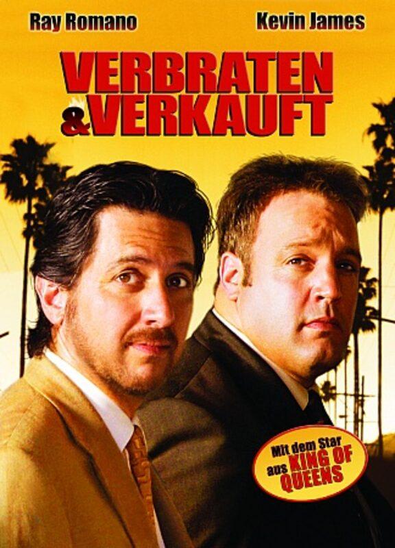 Verbraten und Verkauft DVD Bild