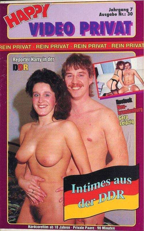 Pornos Aus Der Ddr