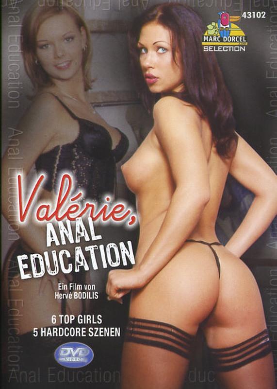 Valerie Anal 54