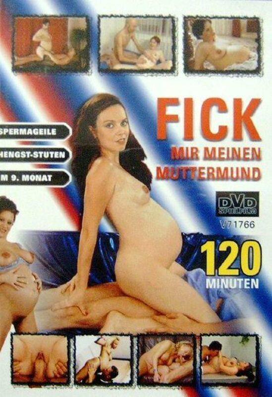 Muttermund Fick