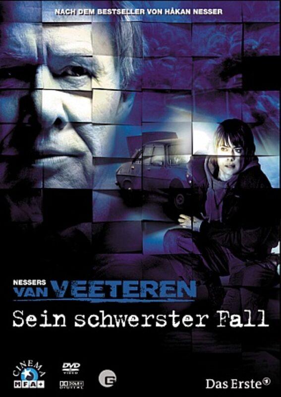 Van Veeteren: Sein schwerster Fall DVD Bild