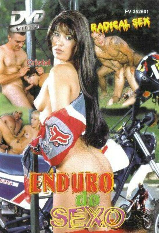 Enduro do Sexo DVD Bild