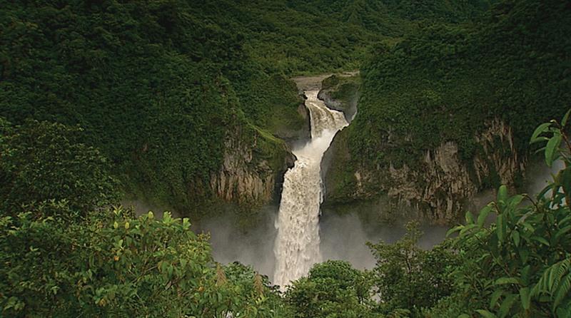Fluss In Peru Rätsel