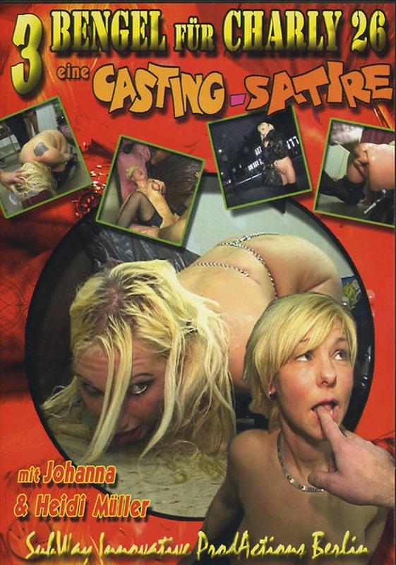 3 Bengel für Charly 26 DVD Bild