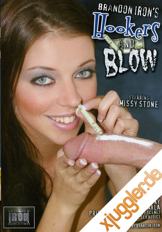 Hookers And Blow 1 DVD Bild