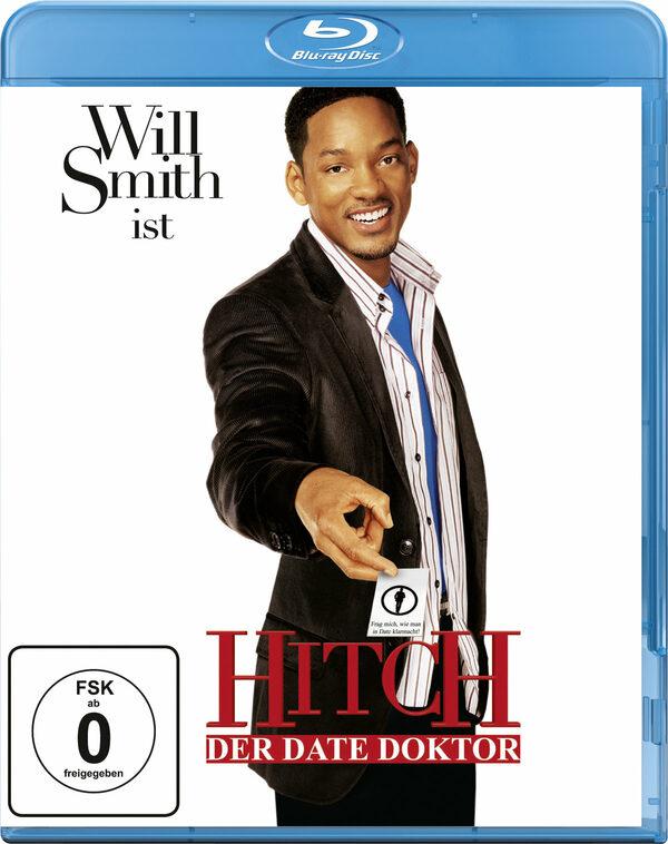 Hitch - Der Date Doktor Blu-ray Bild