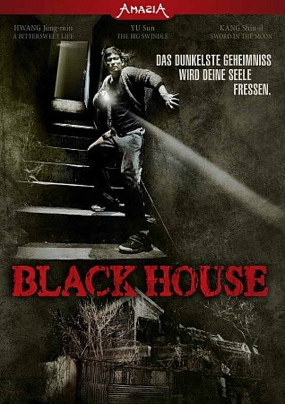 Black House DVD Bild