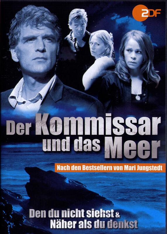 Der Kommissar Und Das Meer Emma