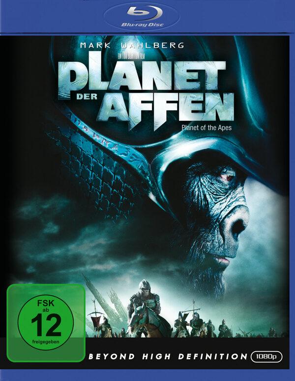 Planet Der Affen Reihenfolge Neuverfilmung