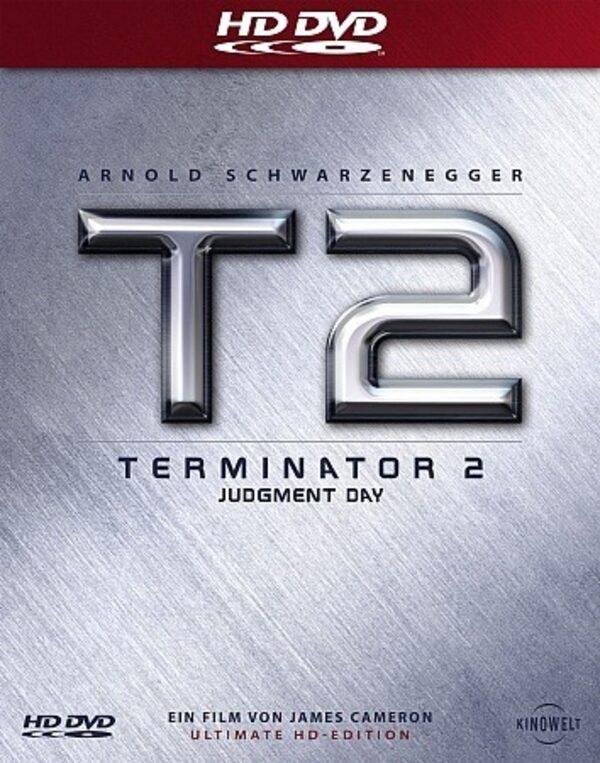Terminator 2: Tag der Abrechnung - Ultimate Edition HD-DVD Bild