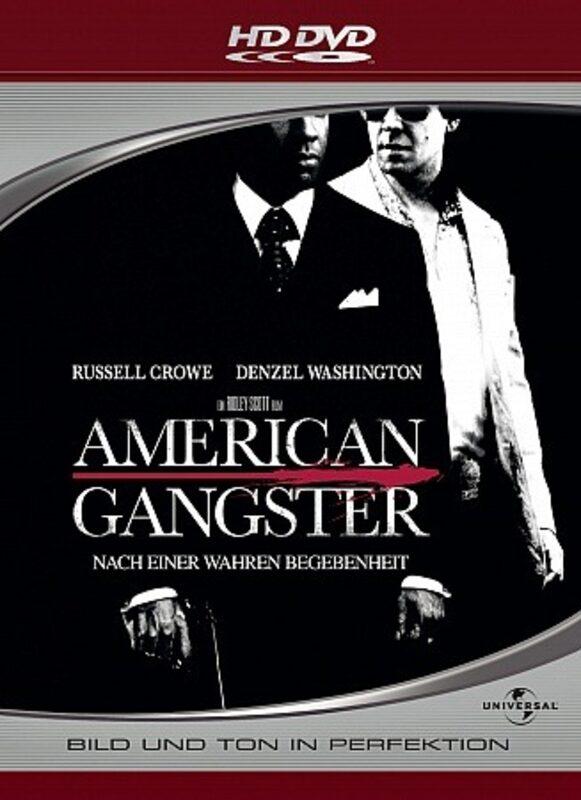 American Gangster HD-DVD Bild