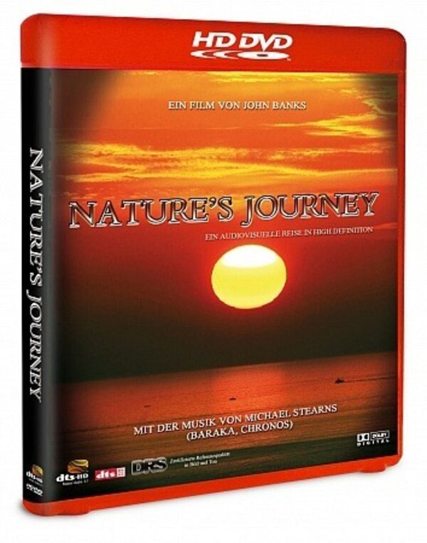 Natures Journey HD-DVD Bild