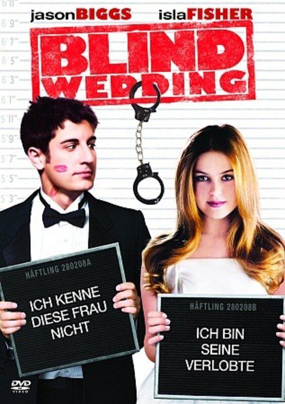 Blind Wedding DVD Bild