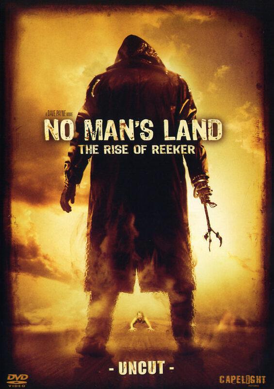 No Man's Land - The Rise of Reeker - Uncut DVD Bild