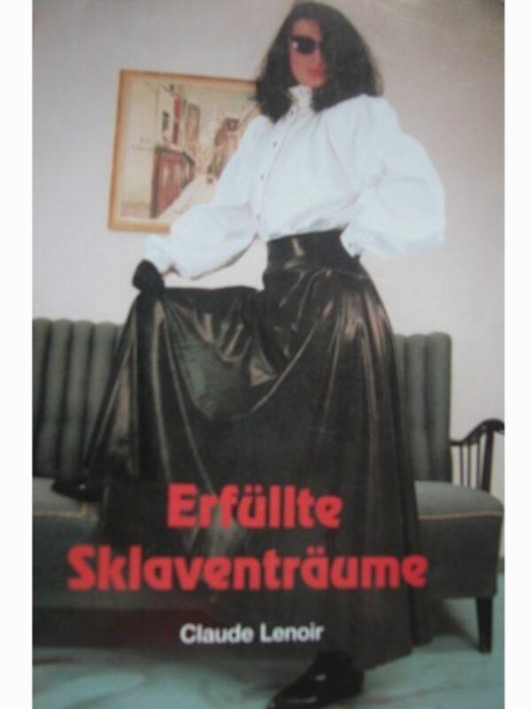 Claude Lenoir - Erfüllte Sklaventräume Buch Bild