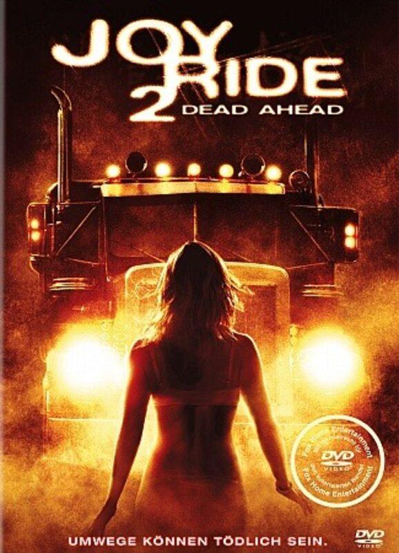 Joy Ride 2 - Dead Ahead DVD Bild