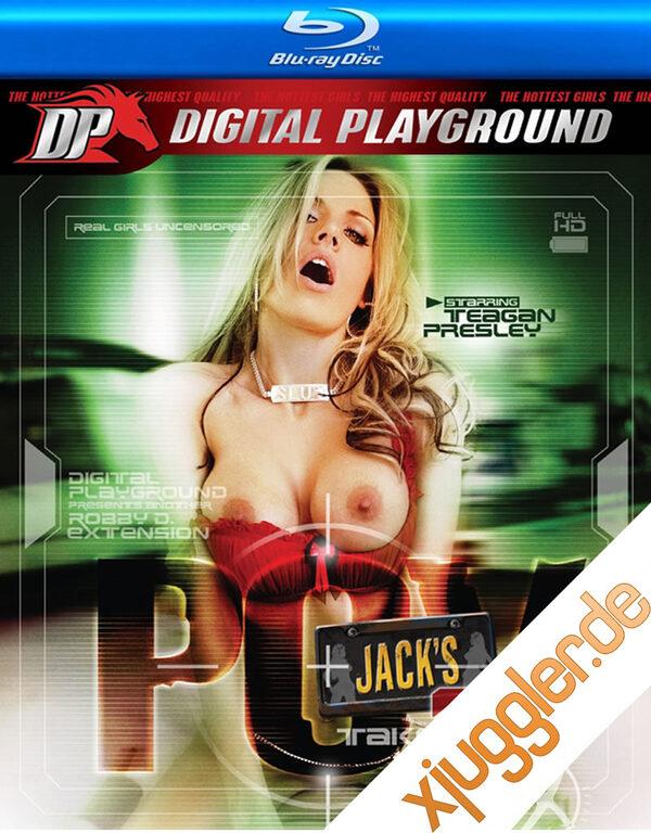 Porno Blu Ray