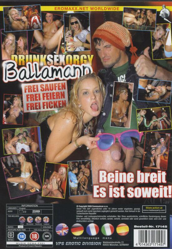 from Ellis drunk sex orgy bikini