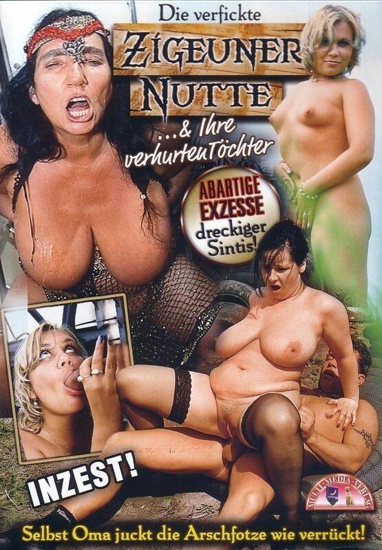 Porno Zigeuner