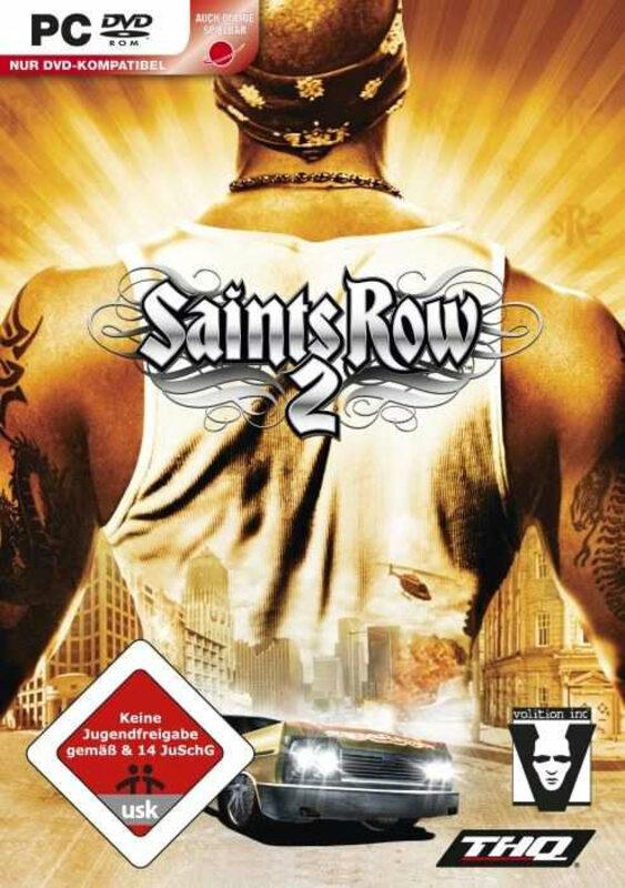 Saints Row 2 PC Bild