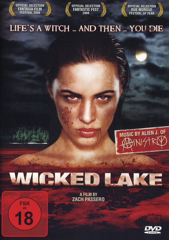 Wicked Lake DVD Bild