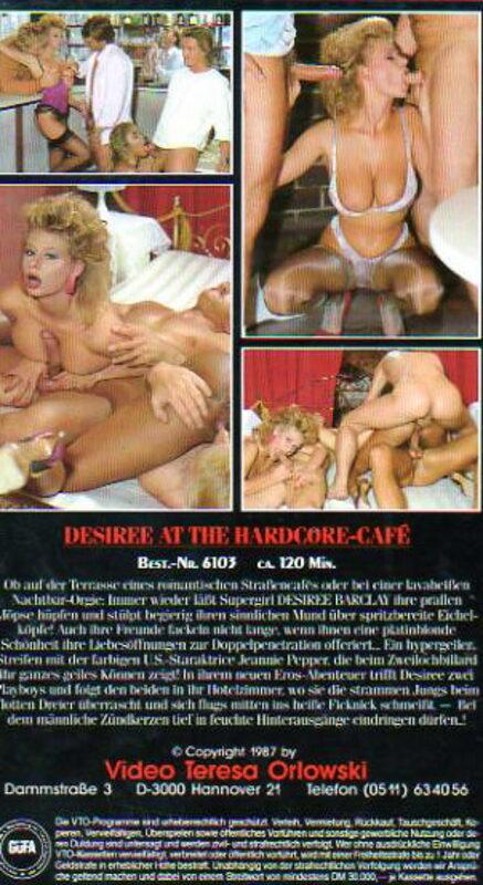 Anette dawn porn star
