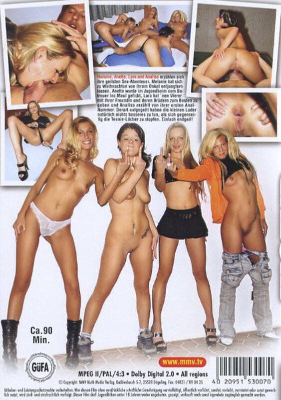 deutsche jugend pornos