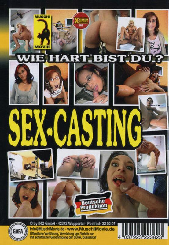 sexcasting deutsch