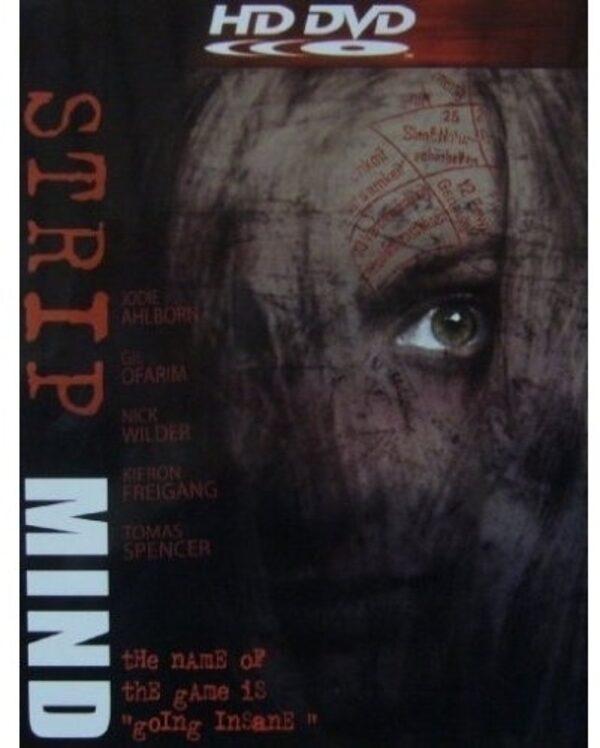 Strip Mind - Steelbook HD-DVD Bild
