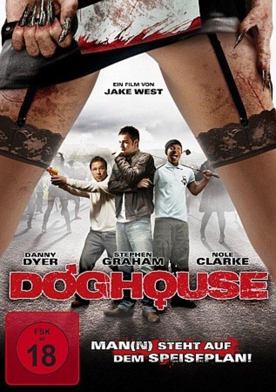 Doghouse DVD Bild