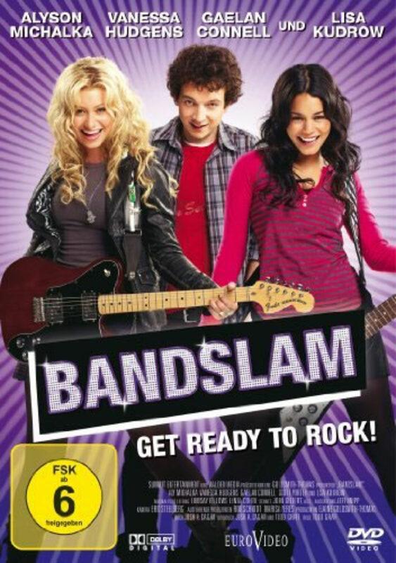 Bandslam DVD Bild