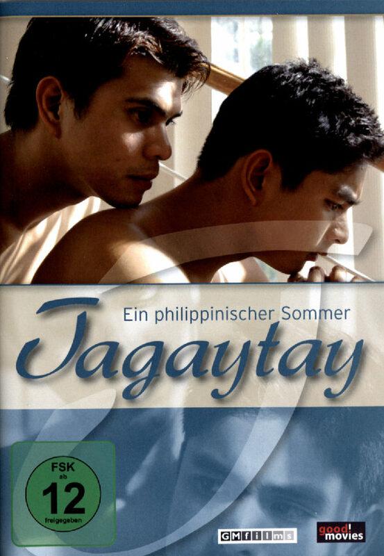 Tagaytay - Ein philippinischer Sommer  (OmU) DVD Bild