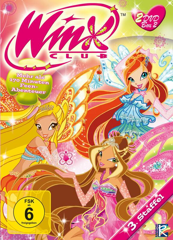 Winx Club Film 3