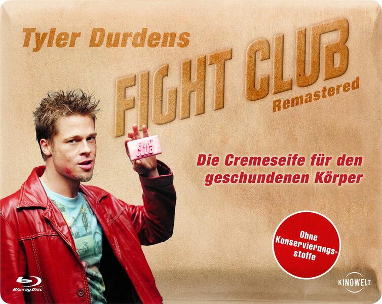 Fight Club - Remastered Blu-ray Bild
