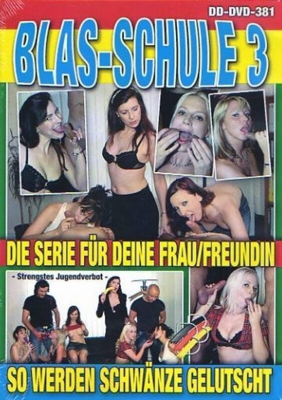 Geiler Gruppensex in Heidis Blas Schule