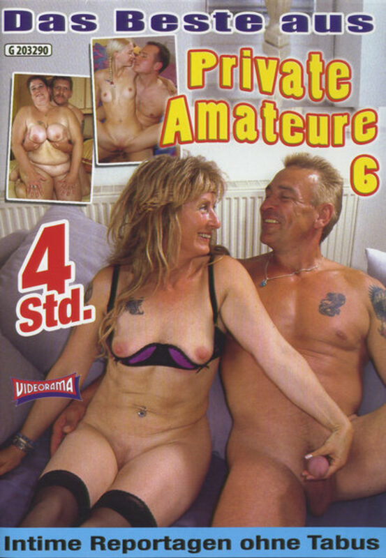 Privat amateure porno