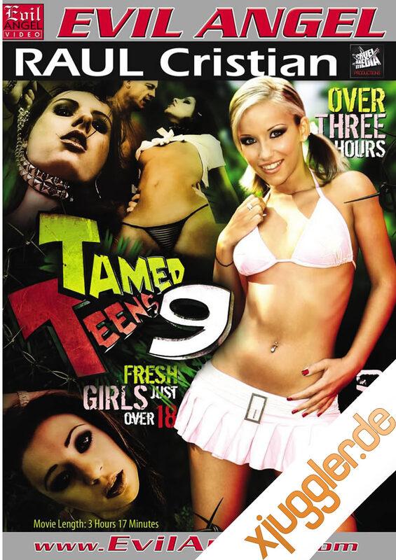 Tamedteens Pornofilme