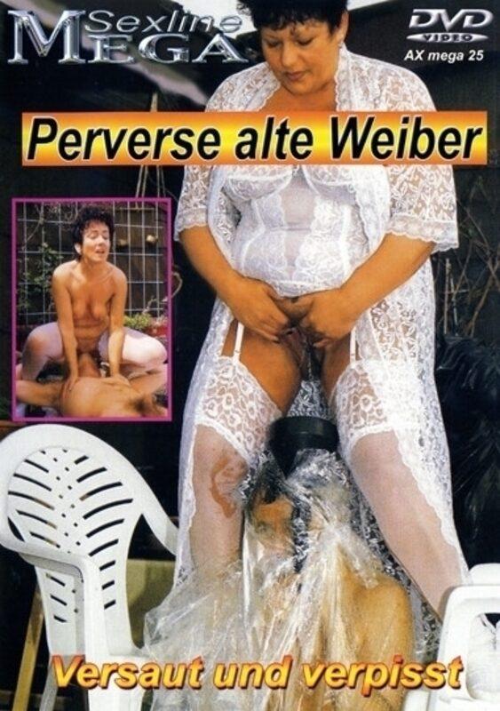 Perverse Alte Weiber