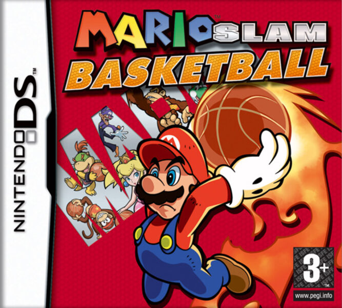 Super Mario Party Nintendo Ds Download Ita