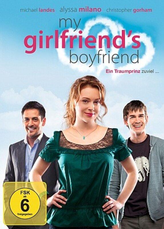 My Girlfriends Boyfriend DVD Bild