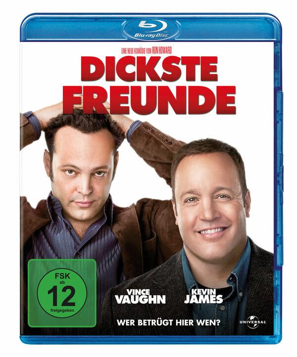 Dickste Freunde Blu-ray Bild