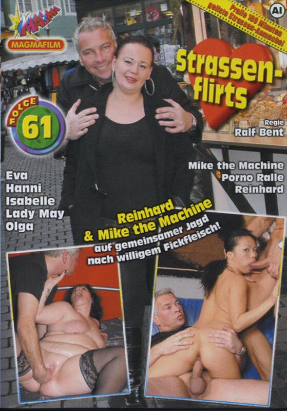 Strassenflirts Porn