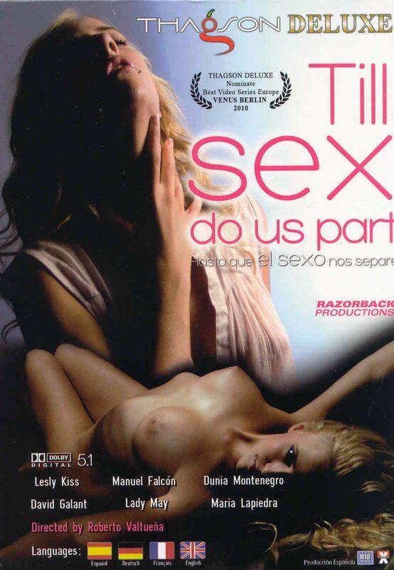 Sexfilme Dvd