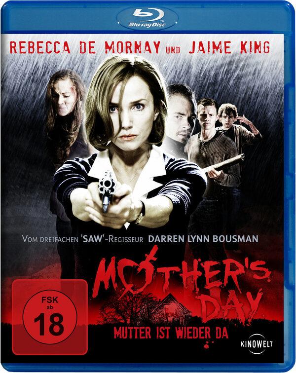Mother'S Day – Mutter Ist Wieder Da