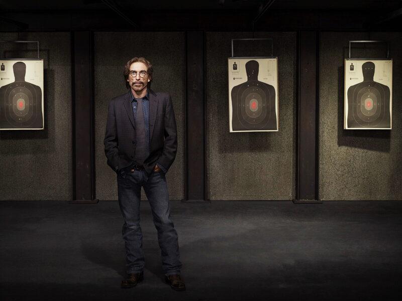 Human Target Staffel 2