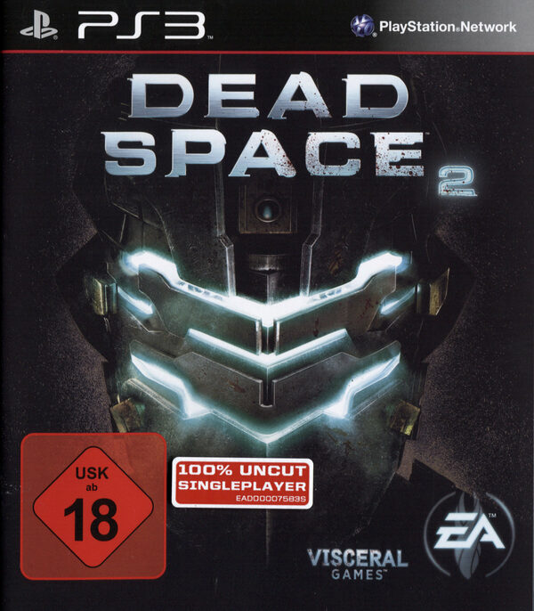 Dead Space 2 PS3 Bild